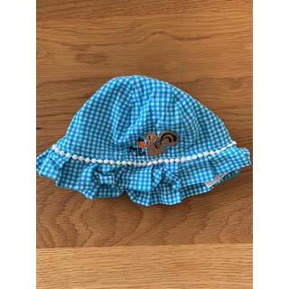 プチジャム(Petit jam)の帽子 ベビー(帽子)