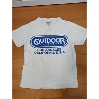 アウトドア(OUTDOOR)のOUTDOOR Tシャツ S訳あり(Tシャツ/カットソー)