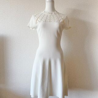 ヴァレンティノ(VALENTINO)のvalentino♡ワンピース ドレス(ひざ丈ワンピース)
