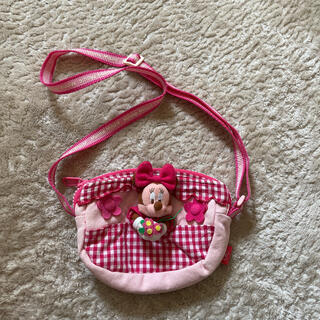 Disney - ショルダーバッグ