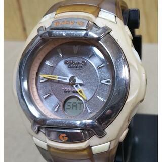Baby-G - 訳あり CASIO BABY-G BGT-3000 クォーツ 腕時計 レディース