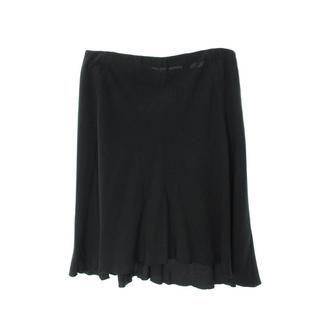 プラダ(PRADA)のプラダ レーヨンスカート 40(ひざ丈スカート)