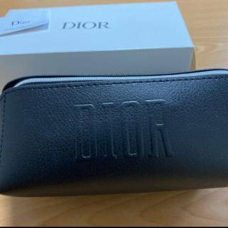 Dior - ディオール ブラック ポーチ