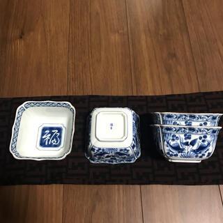 タチキチ(たち吉)の橘吉 鉢4枚セット 皿 お椀 鉢 プレート たち吉(食器)