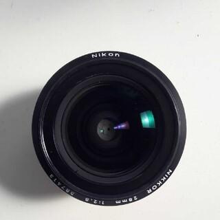 Nikon - 美品 ニコンレンズNikkor 28mm f2.8