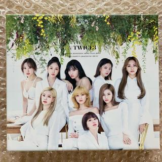 Waste(twice) - 【最終お値下げ】TWICE   CD   #TWICE3