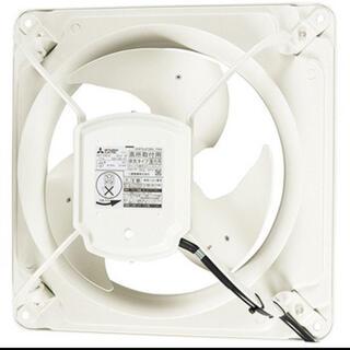 ミツビシデンキ(三菱電機)の三菱 有圧換気扇(低騒音形)(その他)