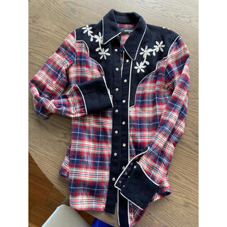 ディースクエアード(DSQUARED2)のシャツ レディース ディースクヤード(シャツ/ブラウス(長袖/七分))
