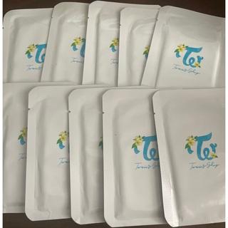 ウェストトゥワイス(Waste(twice))のTWICE 韓国公式 TWAII'S SHOP TRADING CARD 1袋(アイドルグッズ)