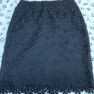 ダズリン(dazzlin)のダズリン  スカート Mサイズ(ひざ丈スカート)