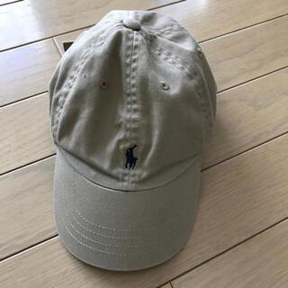 ポロラルフローレン(POLO RALPH LAUREN)のラルフローレン ポロ(帽子)