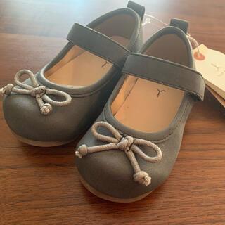 プティマイン(petit main)のテータテート 靴 13cm 女の子(フォーマルシューズ)