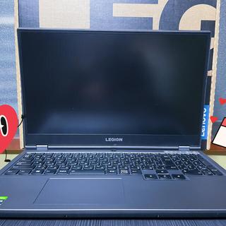 Lenovo - lenovo legion 550pi ゲーミングノートパソコン