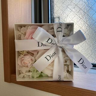 ディオール(Dior)の【新品未開封】Dior プレミアムフラワー【非売品】(その他)