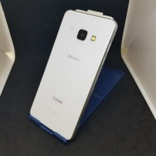 サムスン(SAMSUNG)の409 docomo SIMロック解除済 SC-04J Galaxy Feel(スマートフォン本体)