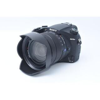 SONY - ★美品★ SONY Cyber-shot DSC-RX10M3