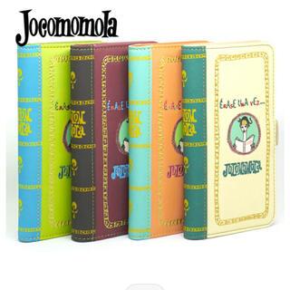 ホコモモラ(Jocomomola)のホコモモラ スマホケース 多機種対応 スマホカバー(iPhoneケース)