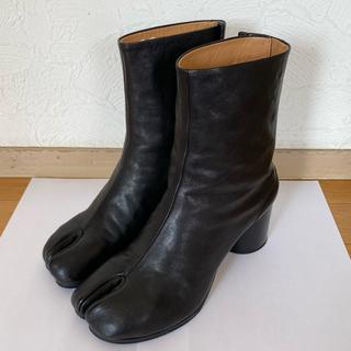 Maison Martin Margiela - 終末セール!メゾンマルジェラ 足袋ブーツ 37