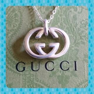 グッチ(Gucci)のGUCCI ネックレストップ(ネックレス)