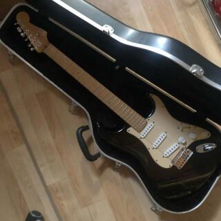 フェンダー(Fender)のFender USA American deluxe ストラトキャスター(エレキギター)