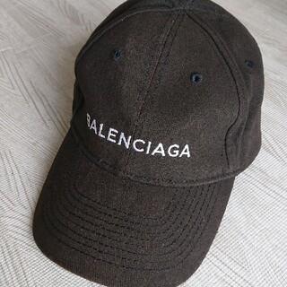 バレンシアガ(Balenciaga)の正規品 BALENCIAGA キャップ(キャップ)