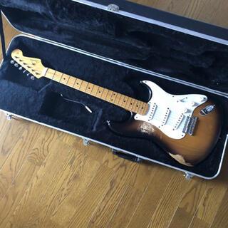 フェンダー(Fender)のフェンダー USA American Vintage 57 2CS ストラト(エレキギター)