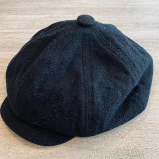 ルードギャラリー(RUDE GALLERY)のRUDE GALLERY  サイズ3 キャスケット 帽子(キャスケット)