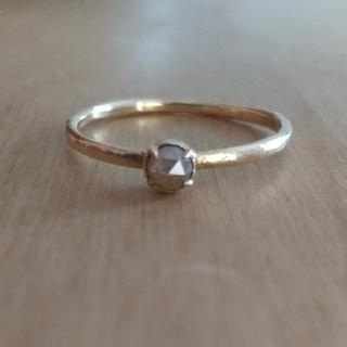 H.P.FRANCE - noguchi bijoux ノグチ ダイヤモンドリング