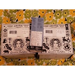 KALDI - 12本 CALIFIA FARMS OAT オーツミルク 1L 新品