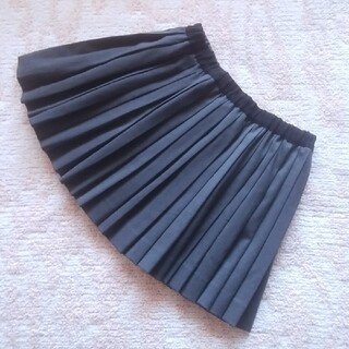 Bonpoint - ☆おまとめご専用☆ボンポワン♡10プリーツスカートグレー