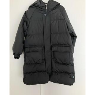 ザラキッズ(ZARA KIDS)の(韓国子供服) ダウンコート 8-9歳(コート)