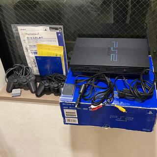 PlayStation2 - プレイステーション2 SCPH-10000 フルセット