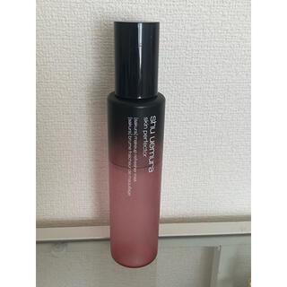 シュウウエムラ(shu uemura)のshu uemura 化粧水 パーフェクターミスト(化粧水/ローション)
