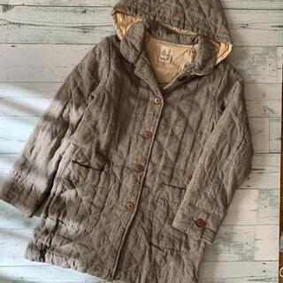 サマンサモスモス(SM2)のサマンサモスモス キルティング ジャケット コート(その他)