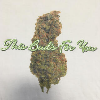 WACKO MARIA - This Bud's For You Tシャツ