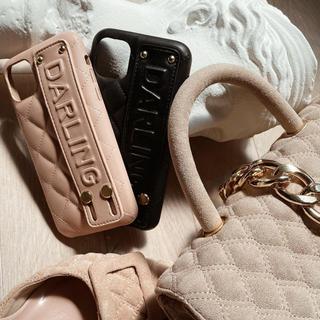 エイミーイストワール(eimy istoire)の新品♥Darichダーリッチ 今期iPhone11Proケース(iPhoneケース)