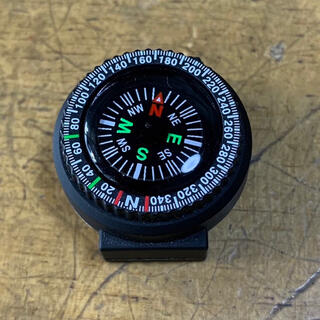ルミノックス(Luminox)の【新品】ルミノックス 8831シリーズ  ダイバーズ ループコンパス 方位磁石(腕時計(アナログ))