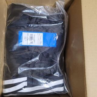 adidas - 新品 adidas ロングスカート ブラック XL