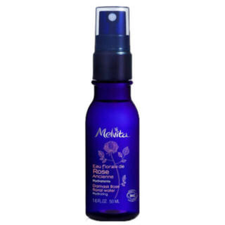 メルヴィータ(Melvita)の新品未使用 メルヴィータ フラワーウォーター ローズ 28mL(化粧水/ローション)