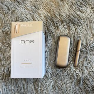 IQOS - IQOS3 DUO アイコス3 本体