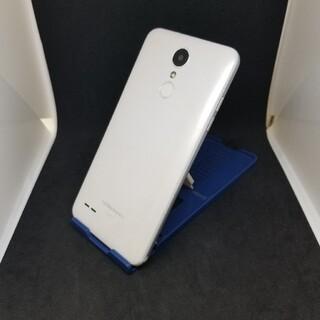 エルジーエレクトロニクス(LG Electronics)の414 au SIMロック解除済 LGV36 LG it (スマートフォン本体)