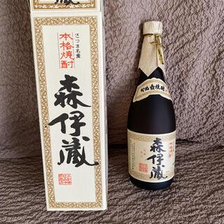 森伊蔵720ml(焼酎)