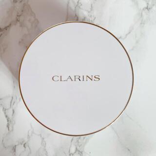 クラランス(CLARINS)のCLARINS/エヴァーラスティング クッションファンデーション (ファンデーション)
