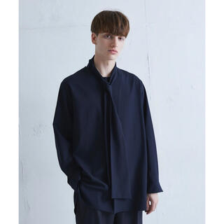 LAD MUSICIAN - Lui's ボウタイシャツ 新品未使用