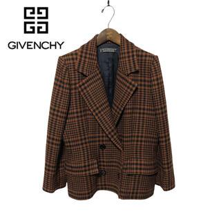 GIVENCHY - 【GIVENCHY(ジバンシィ)】希少テーラードジャケット