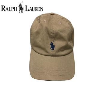 ラルフローレン(Ralph Lauren)の<POLO RALPH LAUREN>ブランドロゴキャップ 56cm(キャップ)