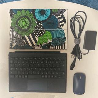 Microsoft - Surface Pro 5 + マウス