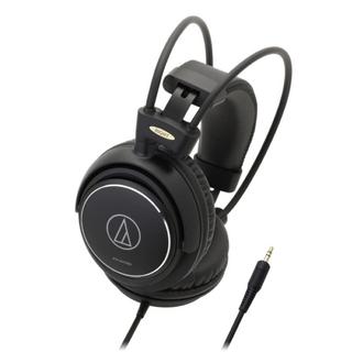 audio-technica - audio-technicaヘッドフォン ATH-AVC500