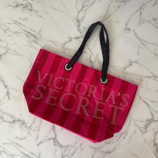 ヴィクトリアズシークレット(Victoria's Secret)の美品✨ヴィクトリアシークレット トートバッグ(トートバッグ)