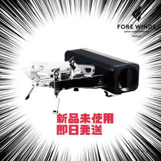 イワタニ(Iwatani)のプリムス フォールディング・キャンプ・ストーブ ブラック FW-FS01-BK(ストーブ/コンロ)